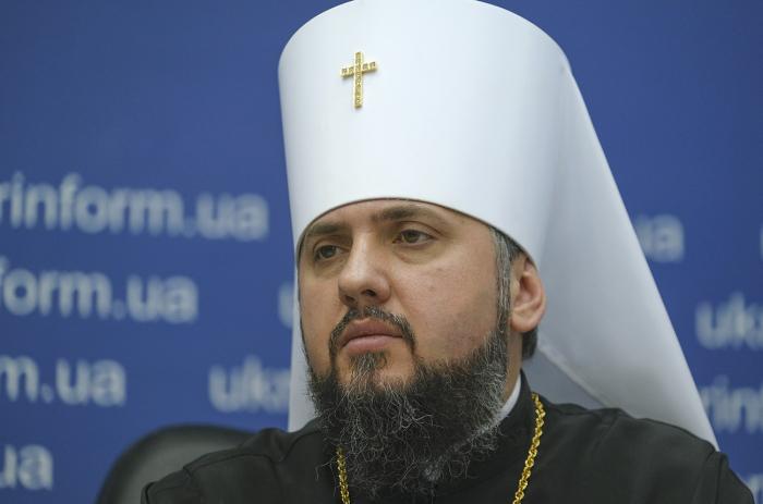 В Украине полностью ликвидированы УПЦ КП и УАПЦ: Епифаний сделал заявление