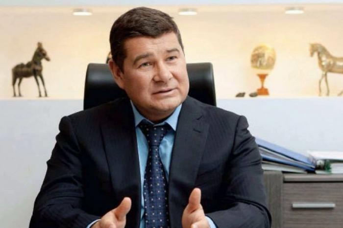 Онищенко проведет Новый год в тюрьме Германии — что решил суд
