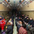Встреча Зеленского и освобожденных из плена заложников: онлайн-трансляция