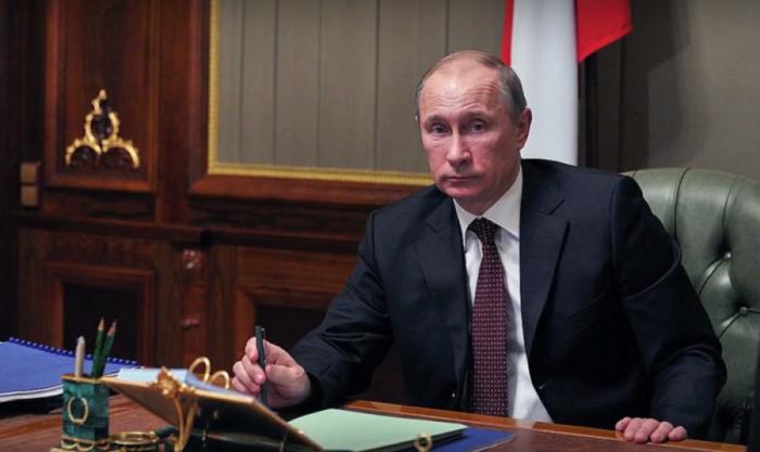 О возрасте Путина вскрылся «неудобный факт»: Кремль предпочитает об этом молчать