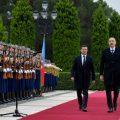 Зеленский встретился с президентом Азербайджана Алиевым: о чем договорились