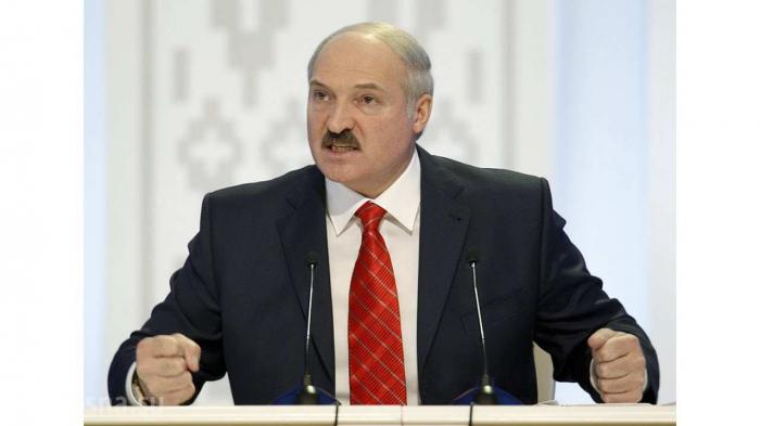 Лукашенко Путину: «Я точно так же поступлю c Вами, как Вы поступили с Украиной, Владимир Владимирович»