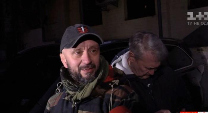 Андрей Антоненко сделал громкое заявление в суде о «своей» причасности к убийству Шереметы: что известно