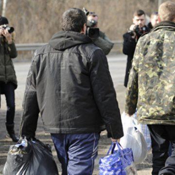 Большой обмен пленными между Украиной и Россией 29 декабря: прямая онлайн-трансляция
