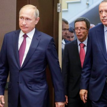Эрдоган «подставил» Путина правдой о ЧВК «Вагнер» — грядет новый конфликт Турции и РФ