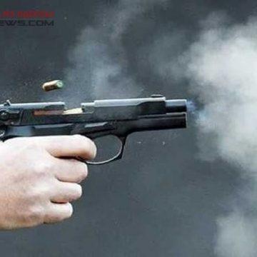 В Одессе прозвучали выстрелы: подробности