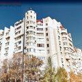 В Одессе пожарным для спасения хозяев пришлось вскрывать двери бензопилой