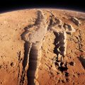 Экс-сотрудник NASA расскрыл секретную информацию об обнаружении жизни на Марсе