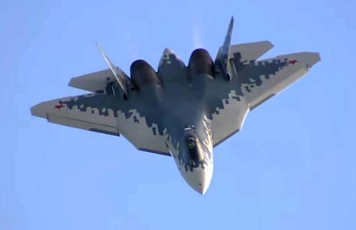 Российский летчик-испытатель о крушении Су-57: «В этом нет ничего страшного»