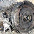 «На двигателях нет следов пожара», — Бутусов о расследовании крушения самолета МАУ Boeing 737
