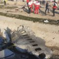 Крушение самолета в Иране: СМИ задали три главных вопроса иранским властям