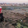 «Нам не разрешают осмотреть кабину пилотов», — члены украинской комиссии подтвердили факт препятствий со стороны Ирана