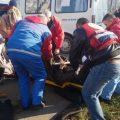 В Одессе волонтеры поспешили к мужчине, заметив у него сердечный приступ