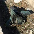 Иранские СМИ показали головку самонаводящейся ракеты, которая предположительно сбила украинский авиалайнер