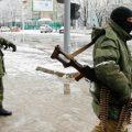 Боевики отказались от обмена и остались в Украине: ситуация в Донецке и Луганске в хронике онлайн