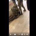 «Положили лицом в пол!» — в Киеве спецназ задержал «смотрящего» времен Януковича Анисимова: видео