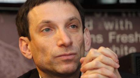 Портников объяснил причину обострения на Донбассе: «У Кремля не получается с хлебом»