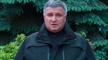Аваков вечером обратился к украинцам: «Как бы ни было трудно, вы должны знать», — видео