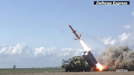 Российский эксперт Сивков об украинской крылатой ракете Р-360: «Угроза территории РФ, придется принимать меры»